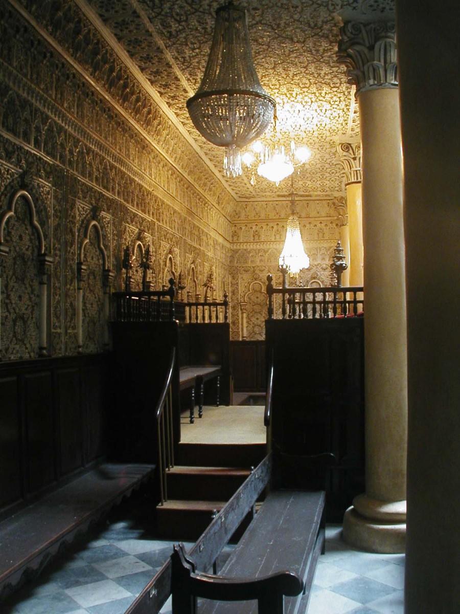 Un patrimoine judéo-marocain riche et multiforme
