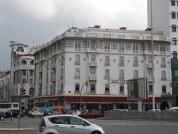Immeuble, Casablanca