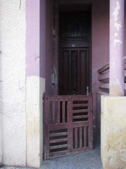 Maison, Rue al Hoceima, Fès